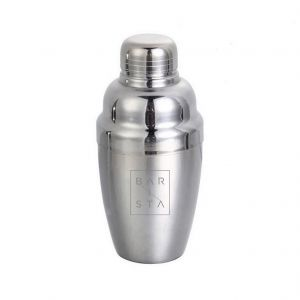 Barista Cocktail and Coffee Shaker (350ml/12oz)