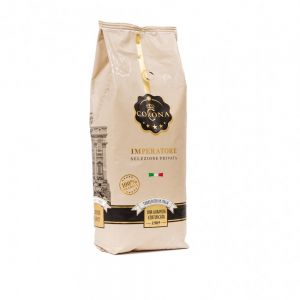 Corona Imperatore Coffee Beans 1KG .