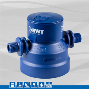 BWT Besthead Water Filter for Coffee Machine
