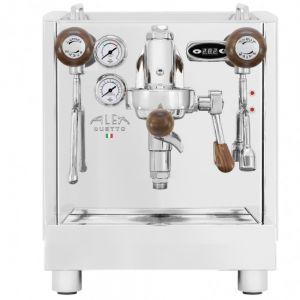 IZZO ALEX DUETTO IV PLUS. Dual Boiler Semi Automatic Coffee Machine