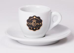 Corona Espresso Cups