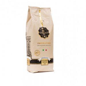 Corona Imperatore Coffee Beans 1KG . 100% Arabica  Coffee Beans.  Single Origin Coffee Beans