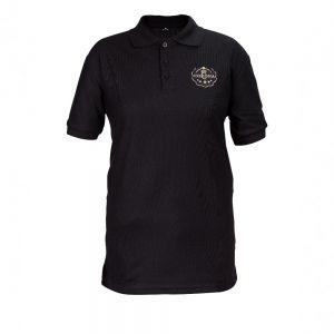 Stylish Corona Barista Shirt