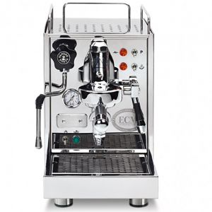ECM Classika Coffee Machine. pid control
