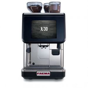 FAEMA X30  CS10 MilkPS - Solubles Full Automatic Coffee Machine