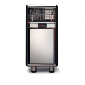 FAEMA REFRIGERATED UNIT WITH CUP WARMER
