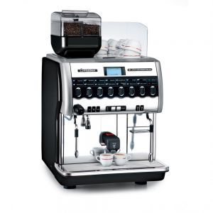 FAEMA X54 GRANDITALIA AutoSteam Full Automatic Coffee Machine