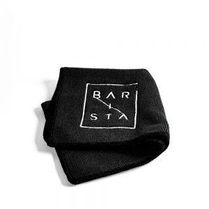 Microfiber Towel from Barista