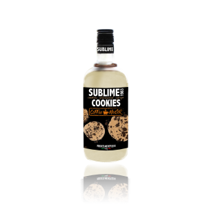 Sublime Cookies Syrup