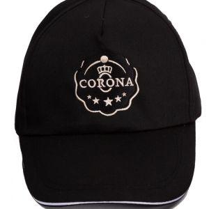 Stylish Corona Barista Hat