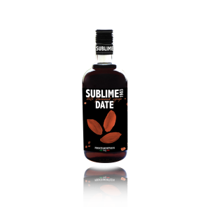 Sublime Date Syrup