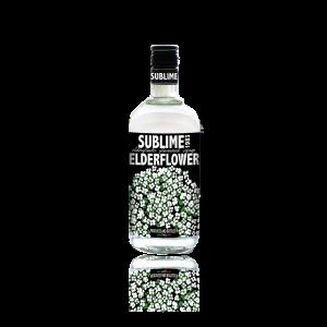 Sublime Elderflower Syrup