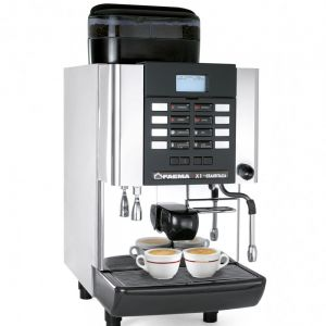FAEMA X1 GRANDITALIA AutoSteam Full Automatic Coffee Machine