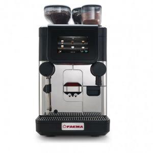 FAEMA X20 CP10 Full Automatic Coffee Machine