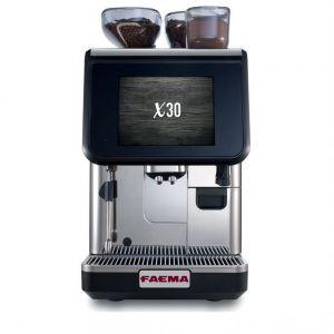 FAEMA X30  CS10 MilkPS - Solubles Full Automatic Coffee Machine