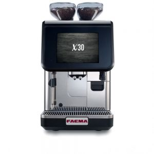 FAEMA X30 S10 AutoSteam Milk4 Cold Touch Full Automatic Coffee Machine