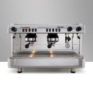 Faema E98 UP A/2 White Commercial coffee machine