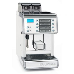 FAEMA BARCODE S/10 Full Automatic Coffee Machine