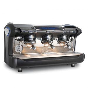 FAEMA EMBLEMA A/3 AutoSteam Commercial Coffee Machine