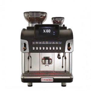 FAEMA X60 S100 Full Automatic Coffee Machine