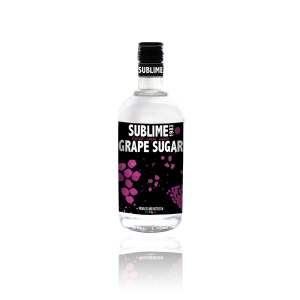 Sublime Grape Sugar Syrup