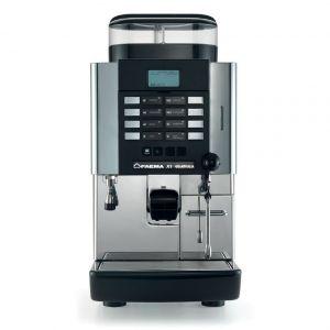 FAEMA X1 GRANDITALIA MilkPS Full Automatic Coffee Machine