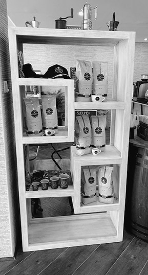 corona coffee